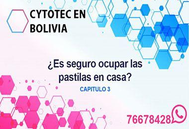 Es seguro abortar en Bolivia